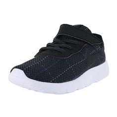989c0b73ca NIKE Toddler Tanjun SE TDV Shoes Black Black Cool Grey White Size 7 -- Read