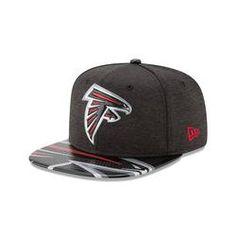 0a742bdb14e Atlanta Falcons Hat New Era 2017 NFL Draft On Stage 9Fifty Snapback Cap  Falcons Helmet