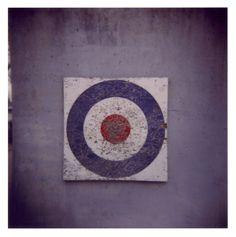 mod target