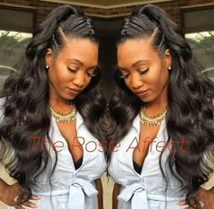 Top Quality Cheap Full Lace Wigs Human Hair Unprocessed Body Wave Lace Front Wig Bleached Knot U Part Peruvian Wigs Human Hair Weave Hairstyles, Pretty Hairstyles, Girl Hairstyles, Black Hairstyles, Protective Hairstyles, Fashion Hairstyles, Ponytail Hairstyles, Updos, Love Hair