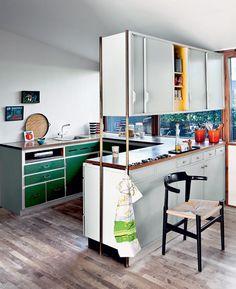 50'er villa med langsigtede løsninger - Boligliv