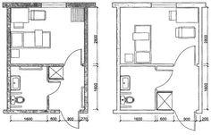 СП 35-102-2001 «Жилая среда с планировочными элементами, доступными инвалидам»