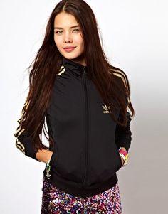 Adidas firebird Track Jacket Make Me Over Pinterest adidas