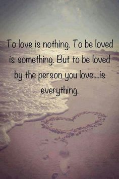 Unique and romantic Heart touching love quotes for him. enjoy sharing these beautiful Love Quotes for Him for long distance relations and images Cute Quotes, Great Quotes, Quotes To Live By, Being Loved Quotes, Amazing Man Quotes, Wedding Quotes And Sayings, Love Your Life Quotes, Beach Love Quotes, Love Sayings