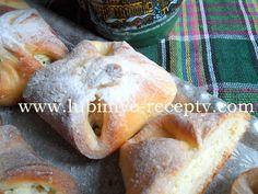 Рецепт венгерских ватрушекс творогом, они же - венгерки с творогом. Эти... венгерские... ватрушечки с творогом- это что-то сказочно вкусное.Но сразу пред