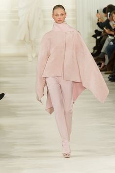 Collections Ralph Lauren ready to wear fall winter fashion trends 2014 2015 - 3