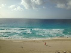 Cancun - Beautiful water