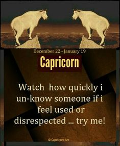 Capricorn Art has members. This group is dedicated to Capricorns and astrology. Capricorn Season, Capricorn Quotes, Capricorn Traits, Zodiac Signs Capricorn, Capricorn And Aquarius, My Zodiac Sign, Astrology Signs, Zodiac Facts, Capricorn Element
