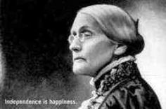 Susan B. Anthony quotes quotations and aphorisms from OpenQuotes #quotes #quotations #aphorisms #openquotes #citation