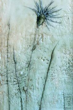 Intrinsic by Nature Susan Wallis Encaustic