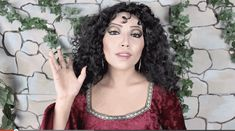 Disney Character Cosplay This Woman Transforms Into 15 Disney Characters And It's Amazing - Makeup is magic. Frozen Disney, Disney Pixar, Disney And Dreamworks, Disney Love, Disney Magic, Walt Disney, Disney Characters, Disney Princesses, Disney Stuff