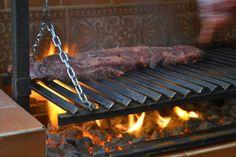 Cortes argentinos: cómo cocinar un buen vacío en el asador o parrilla.   Myhaus' Blog: tecnología, estilo de vida y más