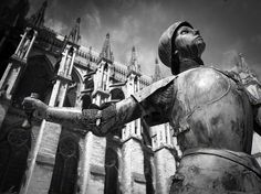 Joan of Arc, photograph by Alex Labry http://www.neworleans.com/blog/2012/05/mothers-day-orleans/