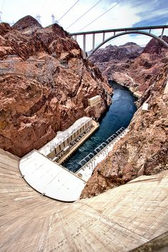 Lake Mead, Nevada, USA #awesomeview