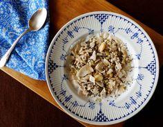 Bircher Muesli » The Candida Diet