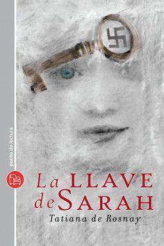 la llave de sarah (ed. xl 10º aniversario)-tatiana de rosnay-9788466319461