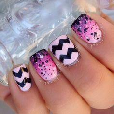 Instagram photo by nedysglam #nail #nails #nailart