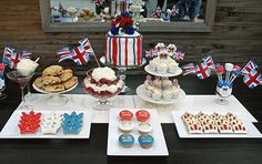 A Jubilee Party - The Fabulous Mom's Guide