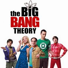 The Big Bang Theory - funny