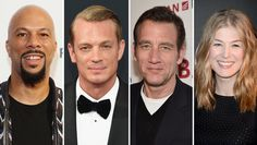 Cannes: Clive Owen, Rosamund Pike, Joel Kinnaman and Common Join 'Three Seconds' | Hollywood Reporter