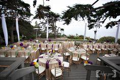 Rebecca + David | UCSD Martin Johnson House Wedding