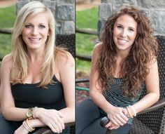 Meet Laura Graves and Kate Lyate, owners of newly open Pure Barre Crofton, MD! Keep reading to find out how these two former middle school teachers and friends made their dream a reality.