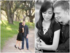 Valencia Engagement Photos - Megan Hayes Photographer