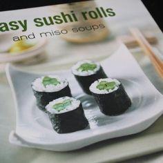 Sushi on Pinterest | Sushi Recipes, Homemade Sushi and Quinoa Sushi