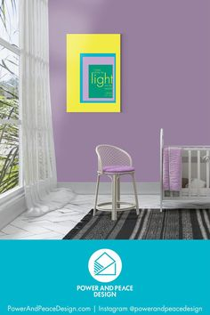 Be reminded of the light Jesus gives us with this bright colorful Christian canvas. The bold color combinations in this religious wall art will add life to your child's room. I have come as light into the world. –Jesus [John 12:46] This modern geometric Bible art is available in 6 bright color combinations. Choose your favorite! Our high-quality canvases are 4 different sizes. Each order is custom printed in deep colors and hand-stretched on a wooden frame. #Jesus #colorfuldecor