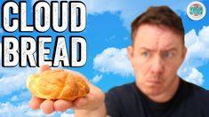 DIY CLOUD BREAD RECIPE