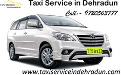 Experience the satisfaction of traveling in Dehradun with us. We there you top class Taxi Service in Dehradun solutions at the mainly spirited price. So forget your travel woes and allow us to oversee your cab hire requirements with utmost capability and professionalism. We have a compilation of cars appropriate for dissimilar purpose and budgets. Also present short and long-term hire program for corporate sectors particular travel provisions.