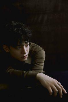Whats the meaning of life exo exo_l sm smentertainment suho xuimin lay baekhyun chen chanyeol kyungsoo kai sehun Exo Chen, Baekhyun Chanyeol, Exo Ot12, Chanbaek, Luhan And Kris, Jinjin Astro, Kim Jong Dae, Kim Minseok, Dear Me