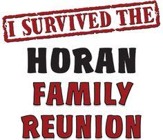 Horan Surname
