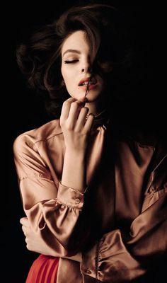 La Modella by Steven Meisel for Vogue Italia July 2016