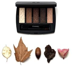 Chanel Les Automnales Fall 2015 Makeup Collection 3