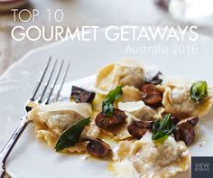 Looking for new cuisines and flavours is one of the joys of going on a holiday. And with our Top 10 list of the very best and exclusive luxury accommodation in and around #Australia boasting acclaimed #restaurants and #wineries, you won't have to go far to find your next #gourmet getaway. #RestaurantAustralia