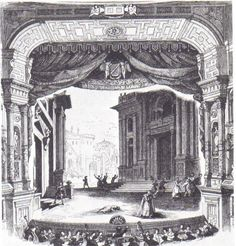 """Rienzi"" by Richard Wagner http://www.murashev.com/opera/assets/images/composer_03_opera_013_4.jpg"