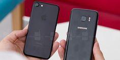 Samsung Galaxy S7, in arrivo variante nero lucido in stile iPhone 7?  #follower #daynews - http://www.keyforweb.it/samsung-galaxy-s7-in-arrivo-variante-nero-lucido-in-stile-iphone-7/