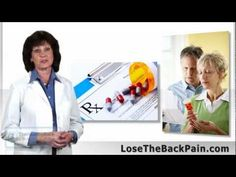 Back Pain Conditions | Sciatica | Herniated Disc | Neck Pain | Fibromyalgia | Scoliosis | Pinched Nerve
