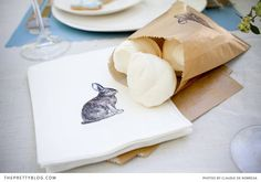 Easter Celebration {The Expresso Show Feature} | Styled Shoots | The Pretty Blog