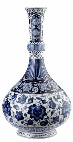 Vases | Iznik Tiles and Ceramics