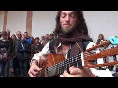 """Saying Hello"" (Meditative Experience) by Estas Tonne - YouTube"