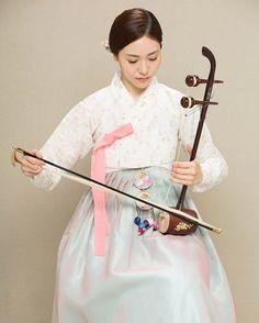Korean hanbok
