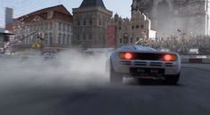 Microsoft will launch Forza Motorsport 5 with the Xbox One!
