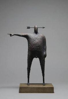 Resultado de imagen de john morris sculpter