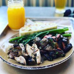 Roasted Chicken Plate Urban Plates, LLC  #irvine #lovefood #food #yummy #foodstagram #foodporn #eat #orangecounty #delicious #foodblogger #foodblog #foodie #yummyfood #lovefood #foodies #ocfood #ocfoodies #bestfoodworld #foodpic #forkyeah #eeeeeats #eatfamous #foodblogger #dishhype_oc #foodphotography #foodstyle #foodography #fooddiary #foodlover