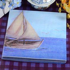 Nuevo patrón de Vela 20 unids/pack Napkins-33 * 33 cm dos capas de papel Decoupage decoupage servilletas servilletas De restaurante de Lujo