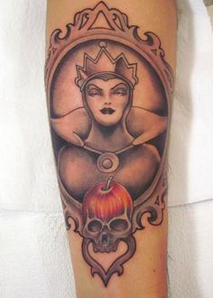 Tattoo By Gustavo Ludovico http://spacemonkeytattoo.blogspot.com.br/
