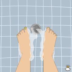 10 hygienických návykov, ktoré v kúpeľni robíte celý život zle! Posledné vás prekvapí najviac! - Strana 2 z 2 - Baby-rady.sk