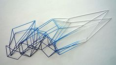 Blue (2012) by Dion Horstmans